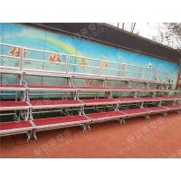 移动合唱台 铝合金合唱台 学校单位使用大合唱台阶 折叠式合唱台