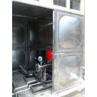 西安不锈钢水箱,厂家直销西安办公楼,学校供水设备,卓翰科技ZH-0006