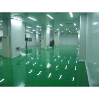 装修空气净化工程|室内空气净化工程|山东康德莱净化