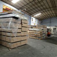 7076-T6航空铝板高强度铝棒美铝ALCOA进口7076-T651拉伸铝板