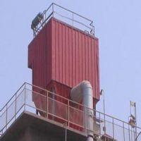 午阳环保脉冲袋式除尘器与其他袋式除尘器的区别-清灰装置