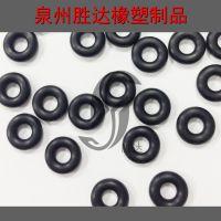 耐高温硅橡胶SIL O型密封圈内径*线径5*2.5
