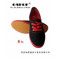 厂家批发彩虹糖果色单鞋 现货低价促销