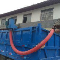 鼎信供应绞龙螺旋上料吸粮机 粮食软管全自动输送机 装袋机