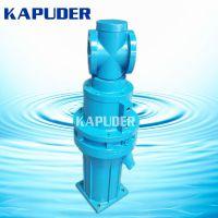 潜水推流器如何选型 低速推流器如何安装 南京凯普德