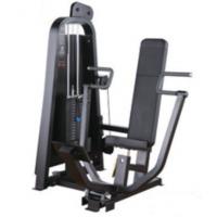 供应奥圣嘉坐姿推胸训练器ASJ-S001专业力量组合固定器械健身房专用