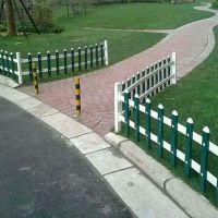 黄山歙县草坪护栏 黄山徽州PVC型材 黄山PVC变压器护栏