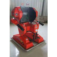 机甲战车机器人游乐设备 行走机器人 广场机器人车 电动行走机器人