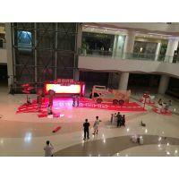 重庆商场展览展示活动布置公司