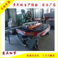 青岛数控剪板机生产线操作小窍门 液压型 金属形成 QH-JB 恒新建德