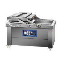 山东康贝特DZ-600下凹液体真空包装机/304不锈钢食品真空包装机
