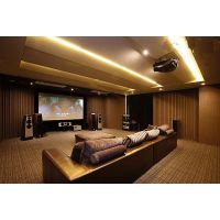 陕西西安家庭影院安装制作,私人影院公司报价,家庭影院设计设备