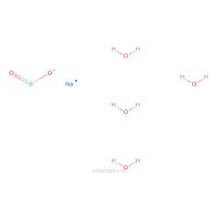 四水合偏硼酸钠 偏硼酸钠厂家直销用于粘结剂