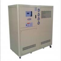 供应10匹水冷冷水机,水冷箱式冷水机质保一年
