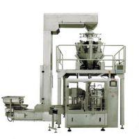成都同亨包装设备 给袋式颗粒自动称重包装机TH-200 厂家直销