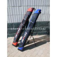 120厘米 1.2米 2层 渔具包 钓鱼包 鱼竿包 鱼杆包 专业生产