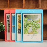 联华文具/旅行计划 彩页盒装本 创意日程日记笔记本 记事本子 H5