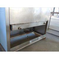 金汉森烤鱼炉子采用技术创造