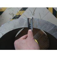 2A01铝管75*15铝管、铝板、铝棒等铝型材现货价格电议