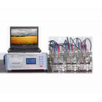 混凝土电通量测定仪 混凝土氯离子电通量测定仪