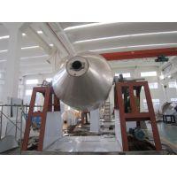 常州力马-磷酸铁锂双锥回转真空干燥设备SZG-4000、间歇式回转真空干燥机价格