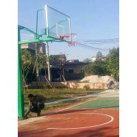 福建篮球架批发 丁型篮球架 深圳烤漆篮球架
