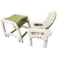 贴牌OEM 迪亚Dearbebe儿童多功能桌椅