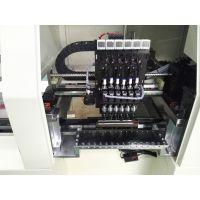 LED灯条贴片机,国产贴片机,可贴0603以上阻容件,38000cph,欧力盛