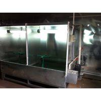水濂柜流水线生产线输送机喷油拉工作台设备出售