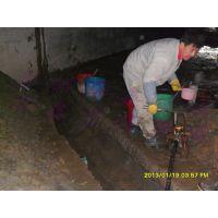 郑州地下室堵漏工程公司=防水补漏方法