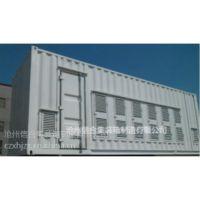 定制40英尺svg集装箱、特种集装箱18832758043