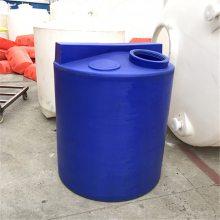 加药系统pe容器 柏泰方形圆形加药箱 pe搅拌桶
