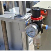 小型泵头盖旋紧机供应商 电动鸭嘴盖旋盖机 适合多样瓶盖,扭力可调