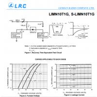 LRC开关二极管LIMN10T1G