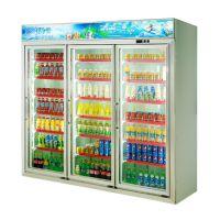 安德利冷柜 饮料冷藏展示柜 便利店饮料冰柜 商用饮料柜