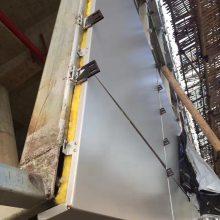 南昌供应烤漆铝格栅吊顶材料 宜春铝型材格栅装饰材料 欧百得