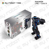 韩端少年派人形机器人 智力开发青少年出口-创客编程机器人