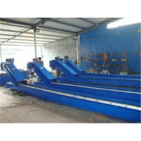 奥兰机床附件制造_链板板式机床排屑机_呼和浩特机床排屑机