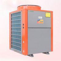 科信空气能热水器5匹循环直热双系统