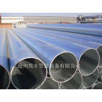 DN350镀锌直缝钢管 377镀锌直缝钢管 406非标热镀锌钢管直销