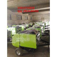 山东麦草打捆机生产基地 麦秸打捆机