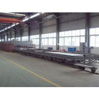 国森牌冷库板用聚氨酯夹芯板生产设备