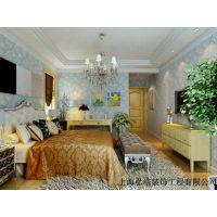 上海装饰装修/田园风格/家装设计/专业施工