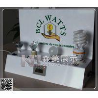 试灯台 测试台 展示台 LED节能灯泡 厂家直销 来图定制