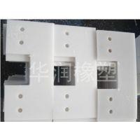 华润橡塑HDPE耐磨绿色20mm聚乙烯导轨