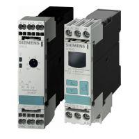 西门子监控继电器3UG4621-1AA30