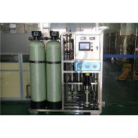 淮安照明电器生产用水设备,电镀清洗超纯水设备,伟志纯水设备