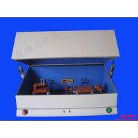 找手机测试屏蔽箱冠雄达手机测试屏蔽箱(GR-S404)厂家提供标准化屏蔽测试设备