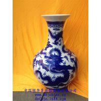 景德镇瓷器 景德镇陶瓷 花瓶 陶瓷工艺品 陶瓷凳子76