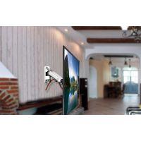 NBF350(40-50英寸)气压式电视智能转架/电视上下旋转架/NB电视挂架/电视支架/电视架